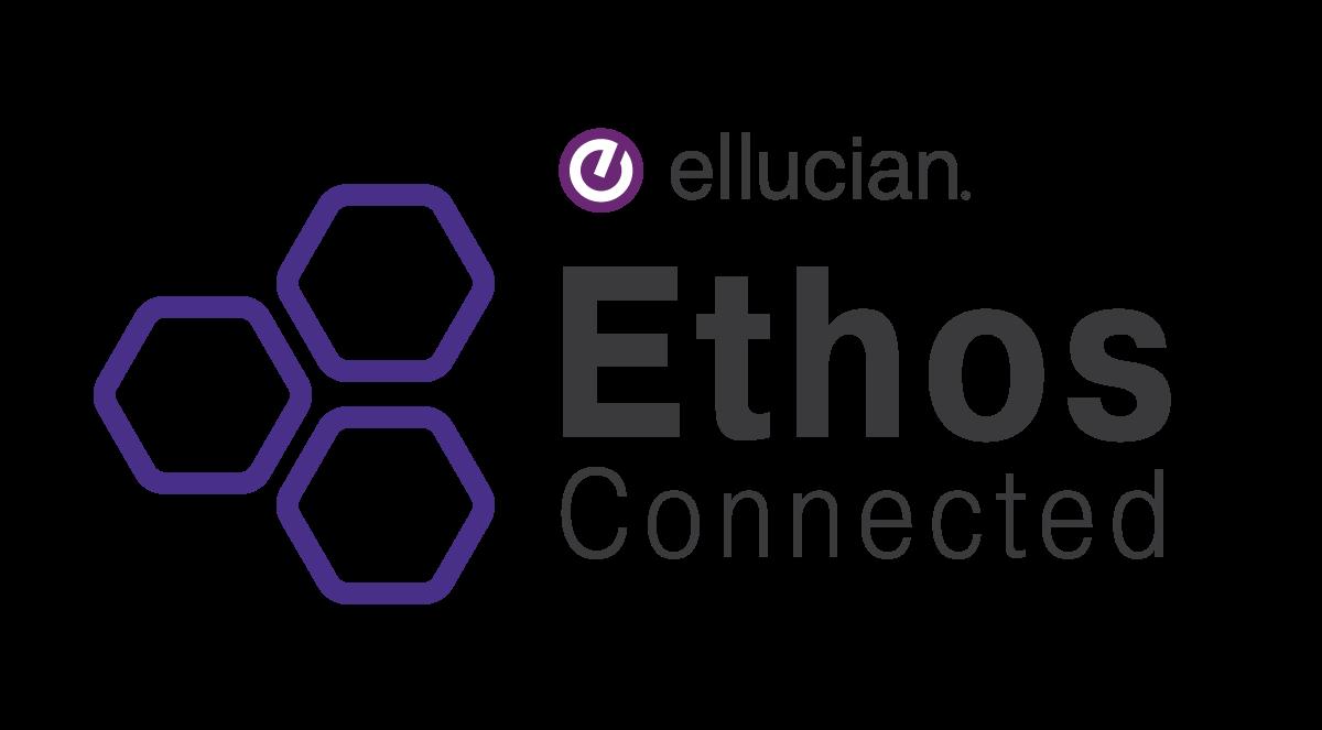 Ellucian Ethos Connected -