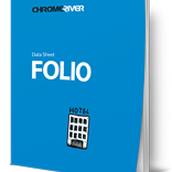 Chrome River FOLIO