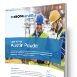 Case Study: Austin Powder