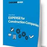 Expense Control for Construction Companies