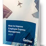 Gartner Report - How to Improve Employee Expense Management