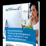 Chrome River INVOICE Datasheet [de] - Automatisierte Buchhaltung für mehr Agilität!