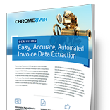 Automated Invoice Data Extraction