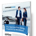 Travel Risk Ratings - powered by WorldAware