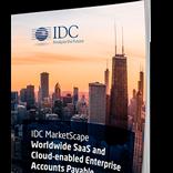 IDC MarketScape - Cloud Enterprise Invoice and AP Automation Software