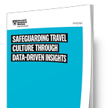 Harvard Business Review - Business Travel Data Insights