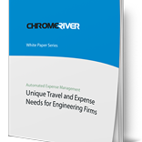 Unique Travel and Expense Needs in Engineering Firms
