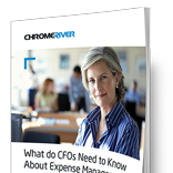 What CFOs Need to Know About Expense Management