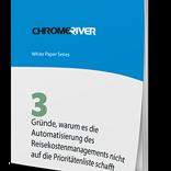 Gartner Market Guide für Reisekostenabrechnungssoftware [de] - 3 Gründe, warum die Automatisierung des Reisekostenmanagement auf Ihre Prioritätenliste gehört!