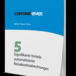 5 Signifikante Vorteile automatisierter Reisekostenabrechnungen [de] - 5 Signifikante Vorteile automatisierter Reisekostenabrechnungen