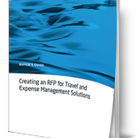Creating an Expense Management Software RFP - A step-by-step guide