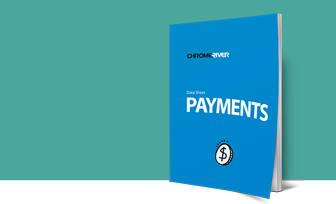 Chrome River PAYMENTS