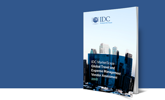 IDC MarketScape - Cloud Expense Management 2018