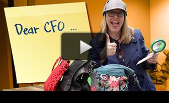 Dear CFO: Receipt Detective