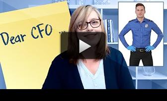 Dear CFO: The Matchmaker