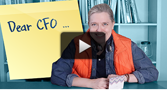 Dear CFO: Going Back in Time