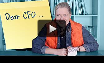 Dear CFO: Going Back in Time