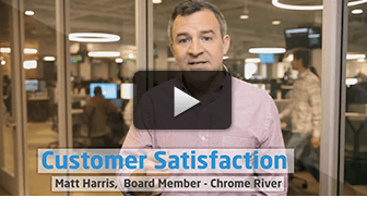 Customer Satisfaction: Matt Harris, Bain Capital Ventures