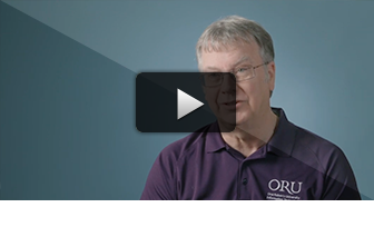 Modernizing Expense Management with Oral Roberts Unversity