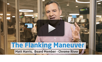 The Flanking Maneuver: Matt Harris, Bain Capital Ventures