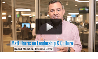 Leadership and Culture: Matt Harris, Bain Capital Ventures
