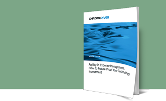 Agility in Expense Management: How to Future-Proof Your Technology Investment