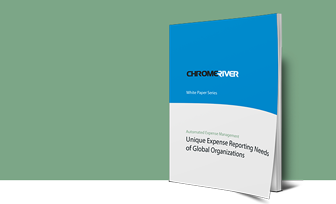 Unique Expense Management Needs of Global Organizations