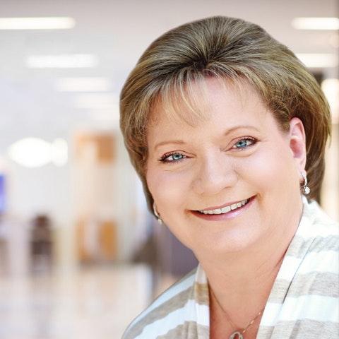 Anne Becknell