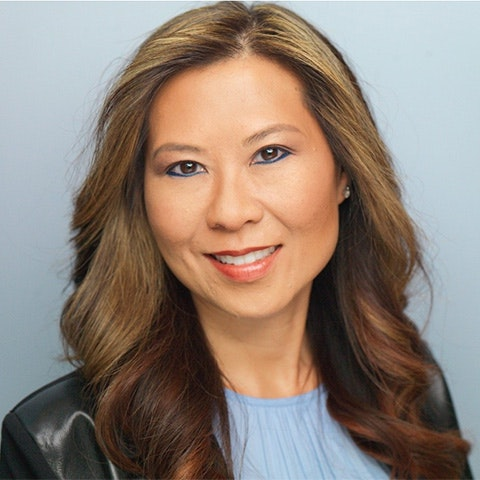 Tina Deng