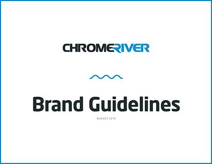Chrome River brand manual
