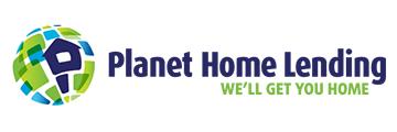 Planet Home Lending