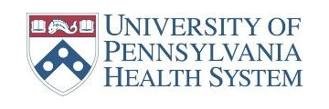 University of Pennsylvania Health System
