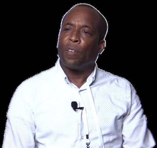 Video - Lucius Jackson