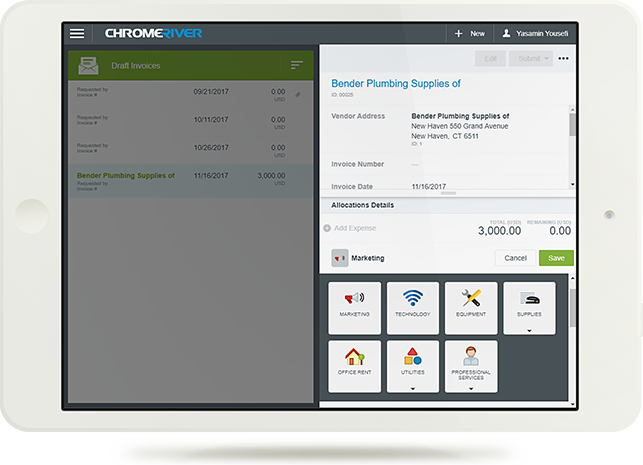 Expense Report Software & Expense Management Software from