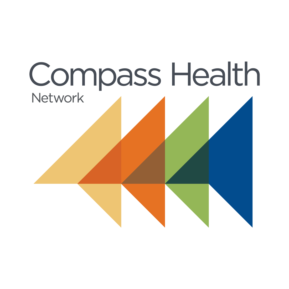 Pam McCaslin, Compass Health Network