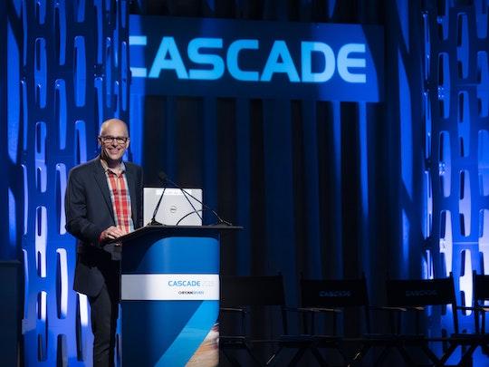 Becoming Future-Ready: CASCADE 2019 Recap
