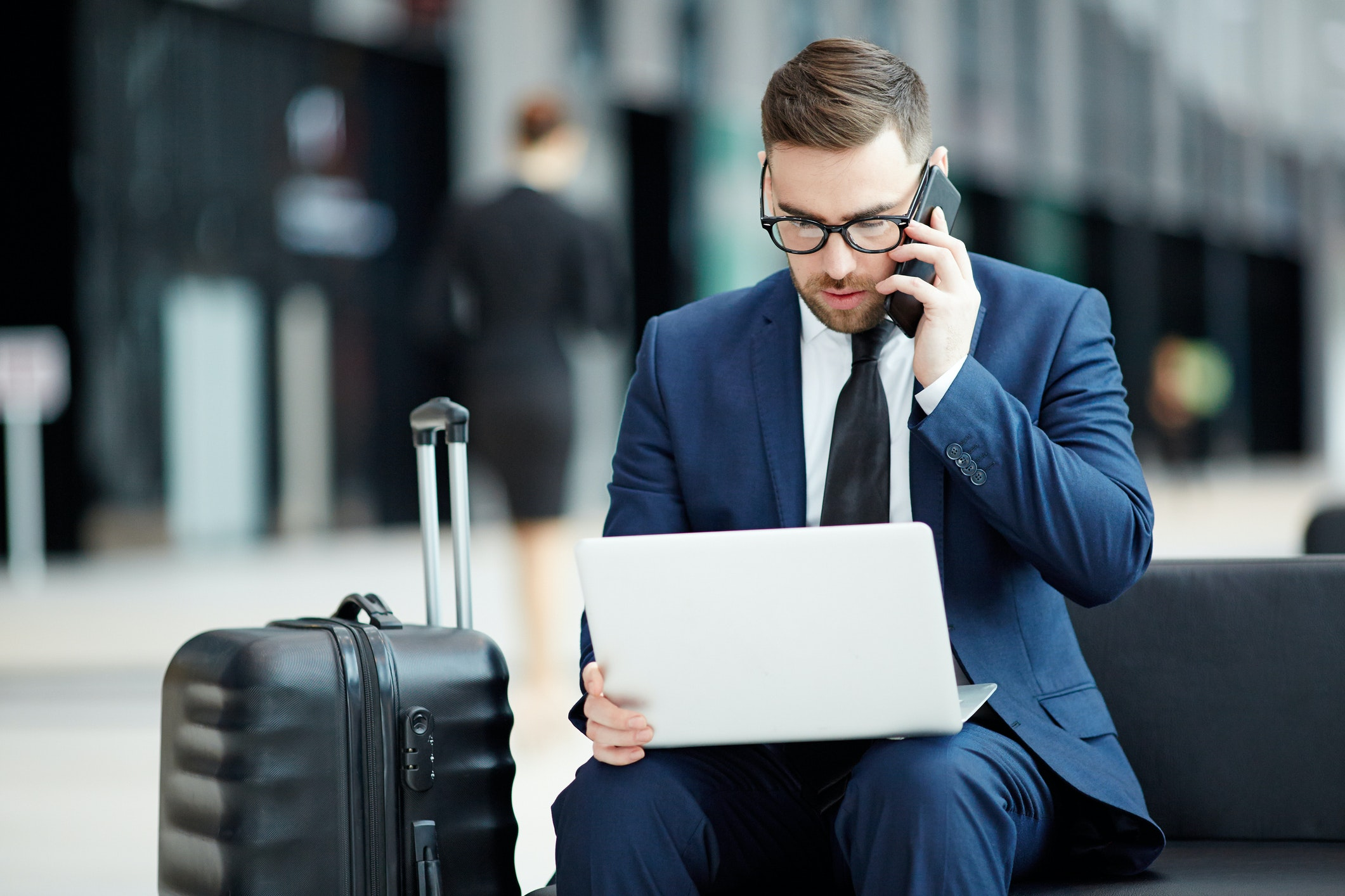 The Future of Travel Part 2: Five Predictions for Post-Covid Business Travel And Expense Management