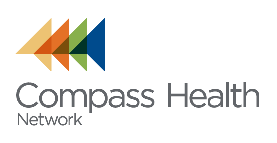 Compass Health Network logo
