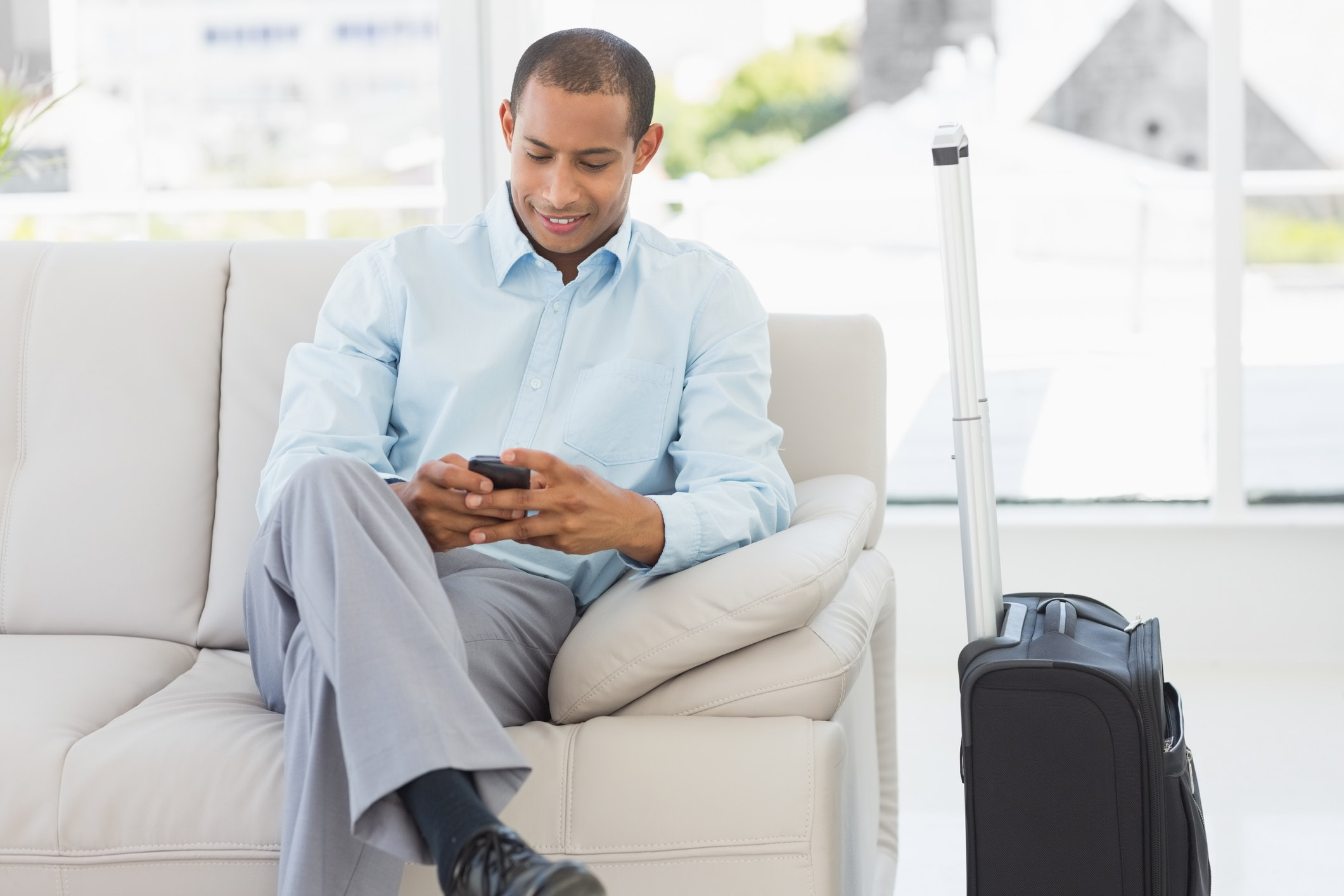 Less Appy, More Happy: How the Mobile Web Can Lead to Easier Expense Management