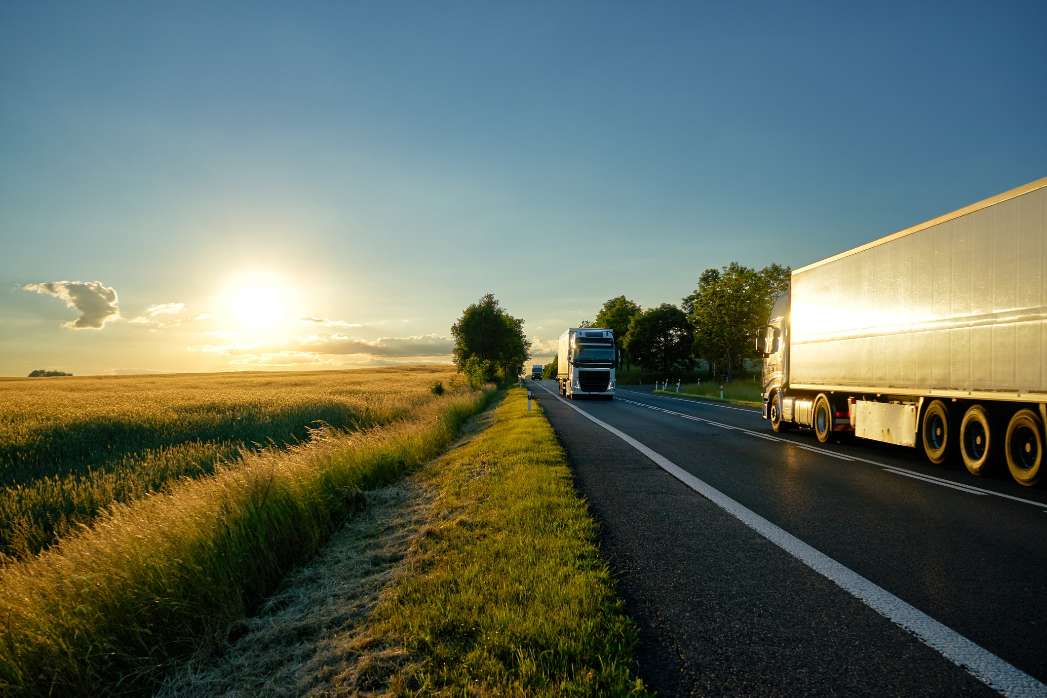 Don't Fox your Fleet: Why Expense Reimbursement for Trucking Companies Shouldn't be Complex