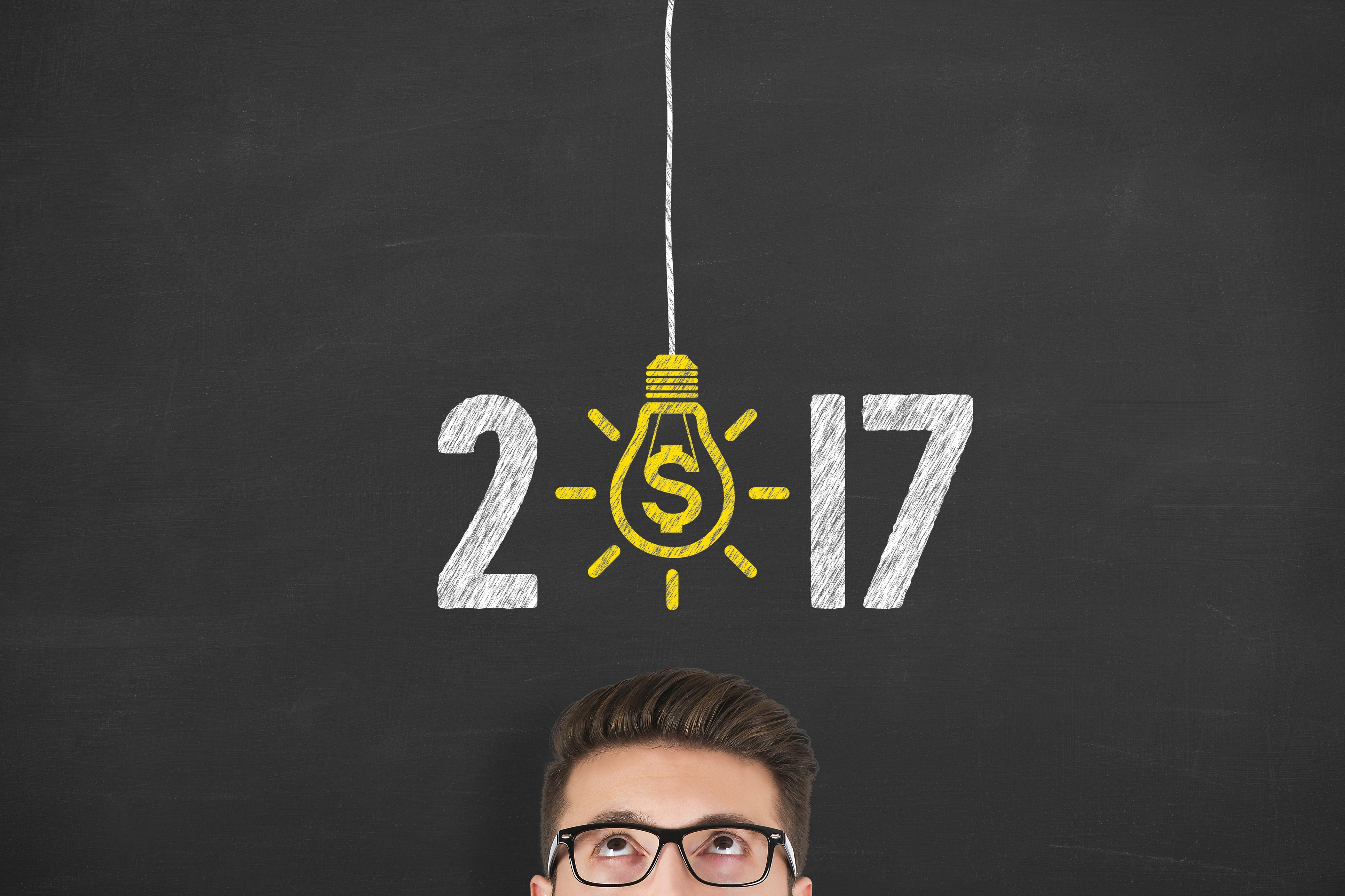 7 New Year's Resolutions to Make Expense Management a Breeze in 2017