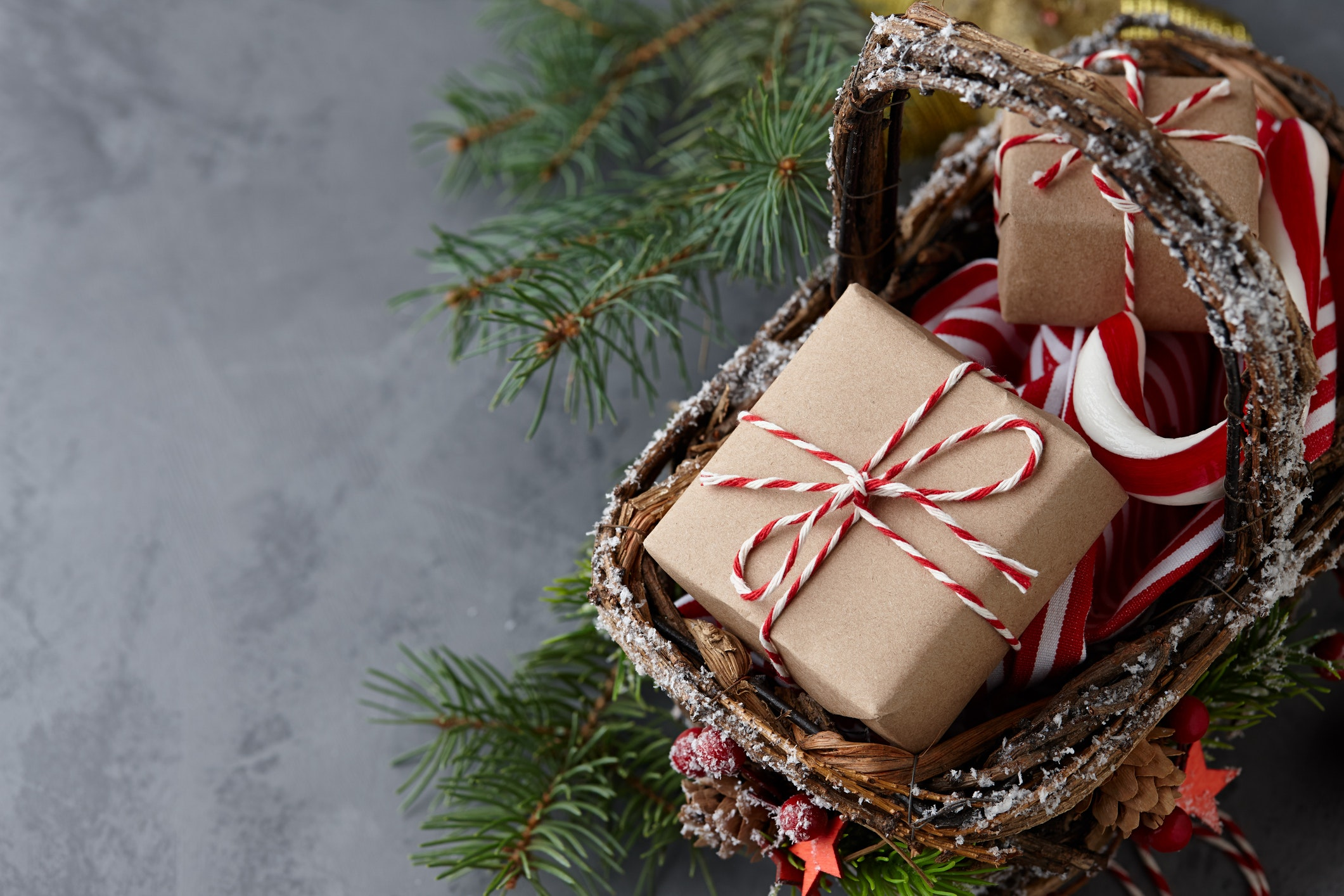 How Analysing Your Holiday Customer Gift Spend Can Drive Next Year's Revenues