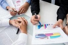 How Can Technology Help CFOs Make Better Sense of Data?