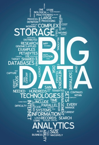 Big Data: Six Trends to Be Aware of in 2014