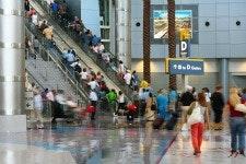Rise of European Business Travel Expenses Spurs Economic Hope