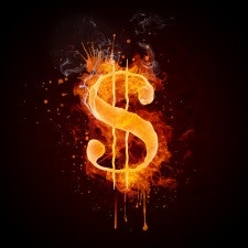 Burning Through Cash? There's Help!