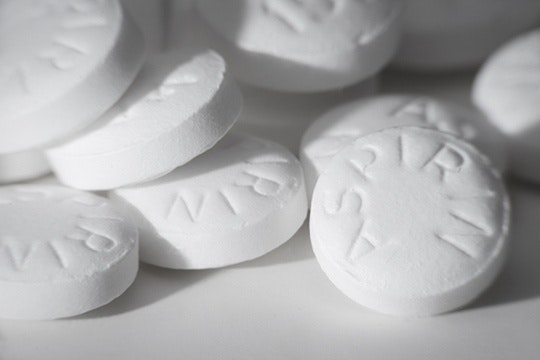 Aspirin for a Headache? Try Automating Expenses Instead.