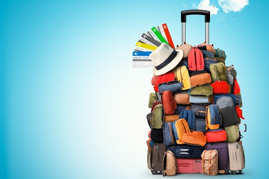 Think Your Airline Baggage is being Tracked? Think Again!