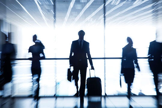 GBTA Traveler Survey: Loving High-Tech, Hating Airline Fees, Security Hassles