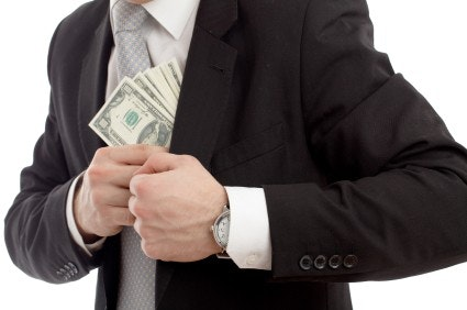 8 Egregious Expense Report Abuses